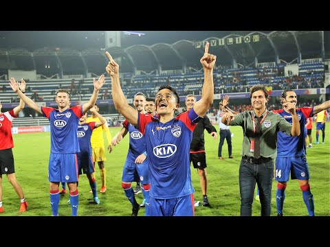 Sunil Chhetri's Season Highlights | Hero ISL 2019-20
