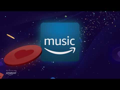 Amazon Music - Easy