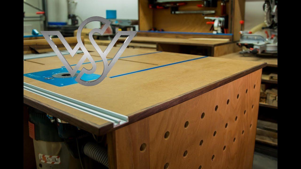 neue werkstatt mobel new workshop furniture 14 youtube