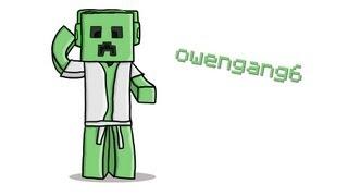 Hammy Draws-Minecraft Avatar-owengang6