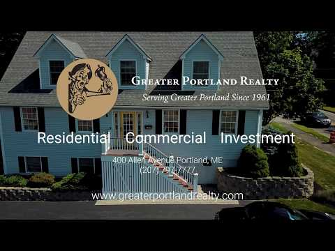 Greater Portland Realty Intro