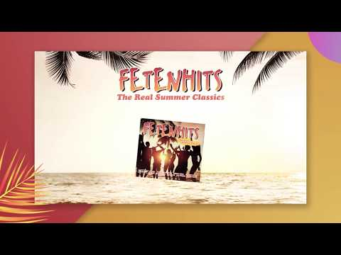 FETENHITS - The Real Summer Classics (Best Of)