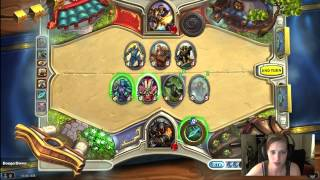 Most Passable Hearthstone Player Part 1