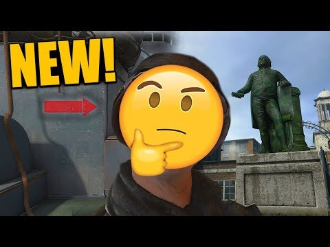 EXPLORING ALL THE NEW COD WW2 MAPS