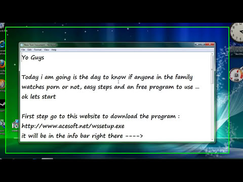 How to recover deleted history with Internet Explorer 100% working