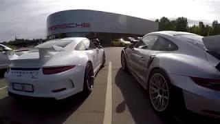 Porsche Exclusive Manufaktur presentation in Lithuania