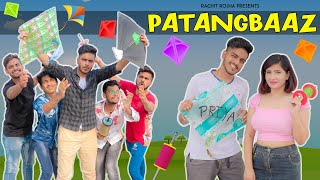 PATANGBAAZ - (15 August Special ) || Rachit Rojha