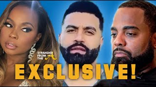 ATLien LIVE!!! Apollo Nida RESPONDS to Todd Tucker Fight Rumor & More | EXCLUSIVE