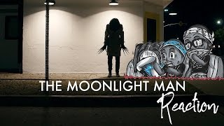 The Moonlight Man (Short Horror Film) Reaction