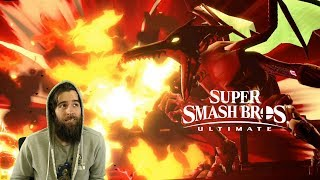 The Trick Is To Simply... [SMASH ULTIMATE] [#03]