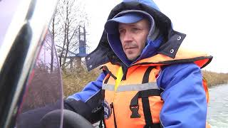 2020-12-16 г. Брест. Информация ОСВОД. Новости на Буг-ТВ. #бугтв