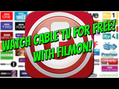 how to get filmon for free