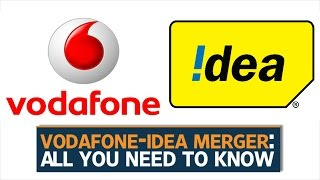 Vodafone-Idea merger: India's largest telecom operator in the making
