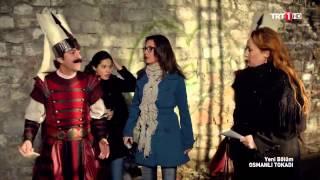 Osmanlı Tokadı doğan ağa ayarı kurtarıyor