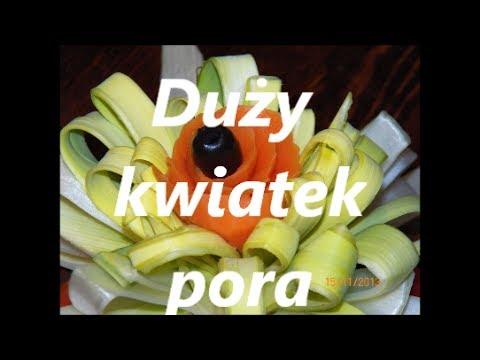 Dekoracja Stołów Przepisy Na Dekorowanie Potraw