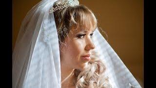 Анастасия -  самая очаровательная невеста