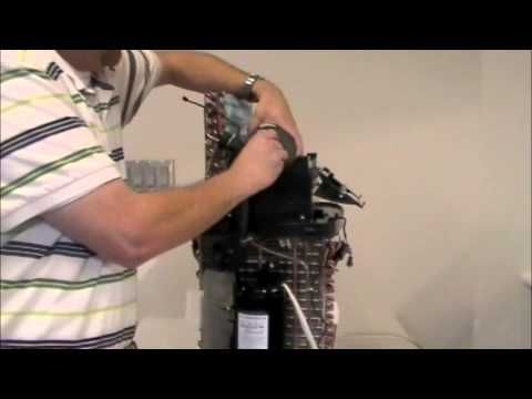 EdgeStar - Portable Air Conditioner Advanced Repair