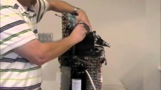 EdgeStar - Portable Air Conditioner Advanced Repair