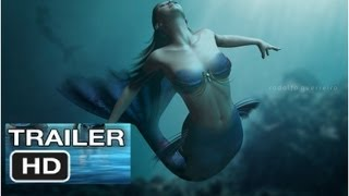 Mermaid: A Twist on the Classic Tale Trailer (2014) [HD]