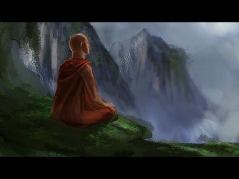 Tibetan Instrumental Music - Tibetan Monks