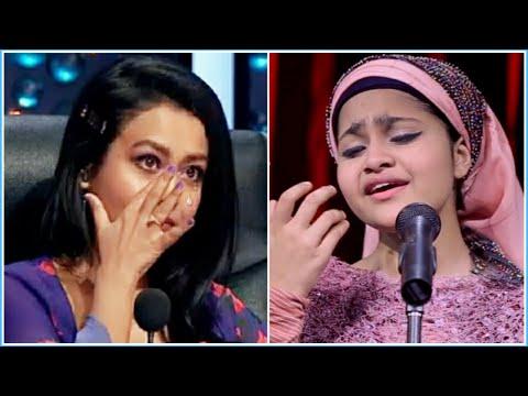 Kabi Alvida Na Kehna Cover By Yumna Ajin   Heart Touching Song