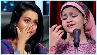 Gambar cover Kabi Alvida Na Kehna Cover By Yumna Ajin | Heart Touching Song