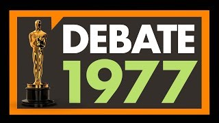 OSCAR 1977 - DEBATE #10 - MEU TIO OSCAR