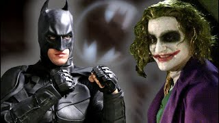 Repeat youtube video BATMAN vs JOKER