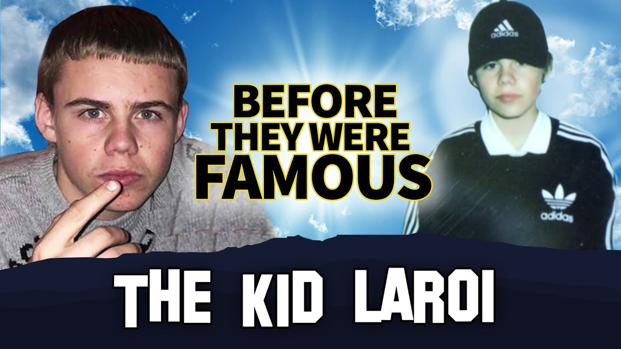 The Kid Laroi | Before They Were Famous | Let Her Go, Diva, Addison Rae