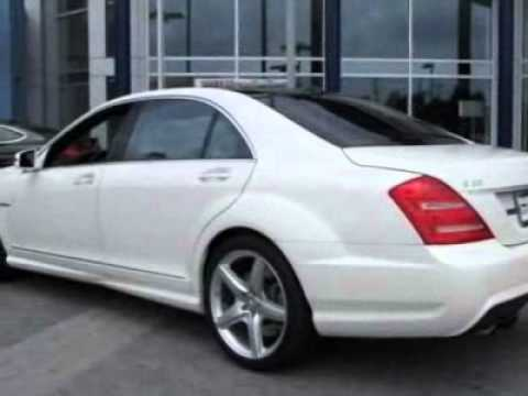 2010 mercedes benz s class s63 amg sedan germantown md for Mercedes benz of germantown md