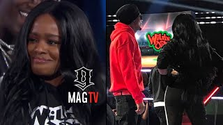 "Azealia Banks ""GOES OFF!"" On Nick Cannon & Cast Of Wild'N Out!"