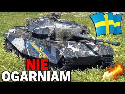 NIE OGARNIAM - World of Tanks