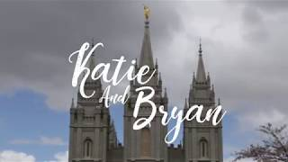 Katie and Bryan 4-13-18
