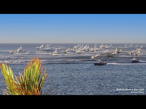 2019 Bisbee's Black & Blue Shotgun Start, 10/25/2019, Cabo San Lucas