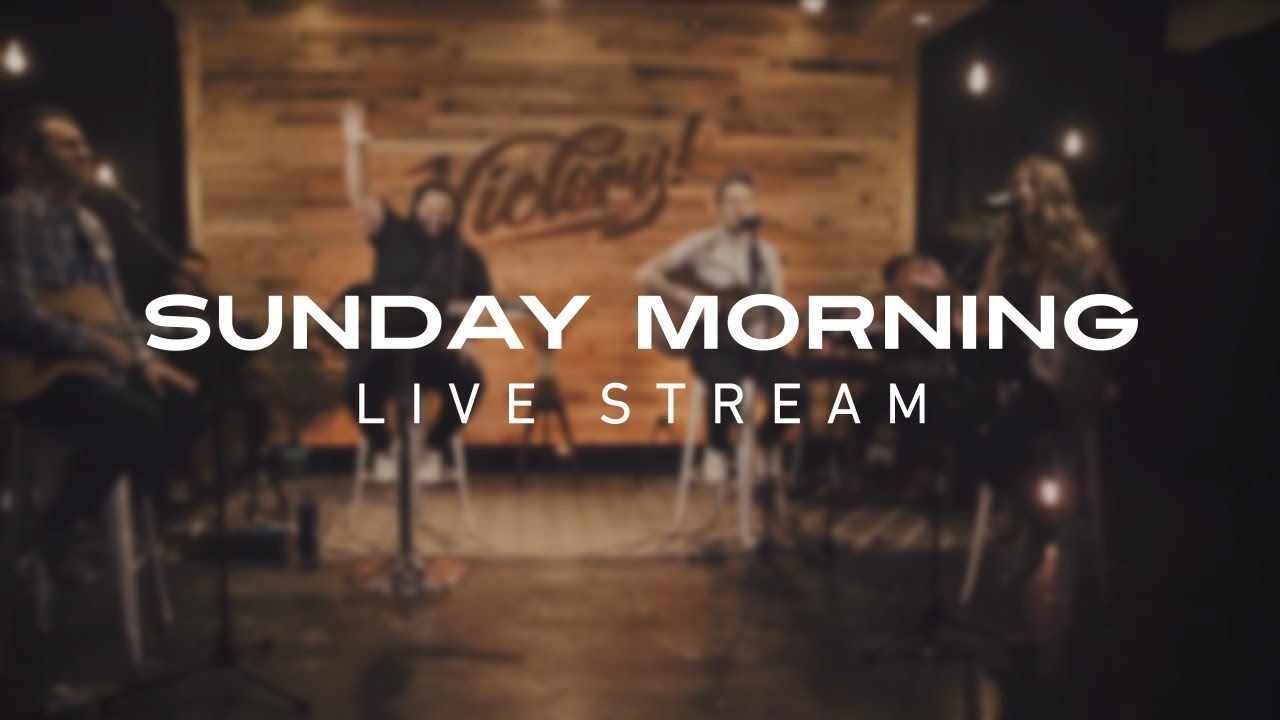 4/26/20 | Sunday Live Stream | Reality Ventura