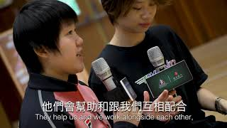 Publication Date: 2020-02-07 | Video Title: 【Community In Action x 麥子詠 @ 聖