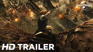 WARCRAFT: EL PRIMER ENCUENTRO DE DOS MUNDOS   Trailer 2 subtitulado HD