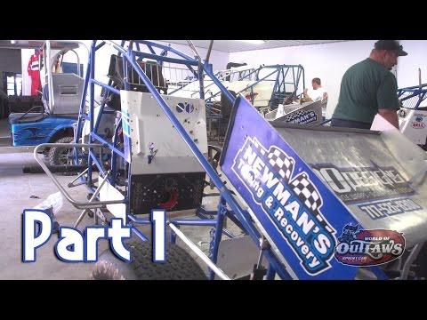 Cjb Motorsports Shop Tour