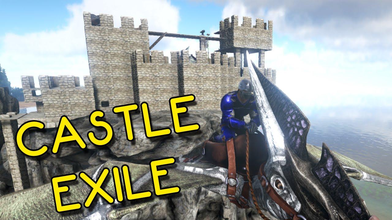 ark timer Gammel Estrup castle