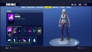 BUYING THE WRONG SKIN IN FORTNITE