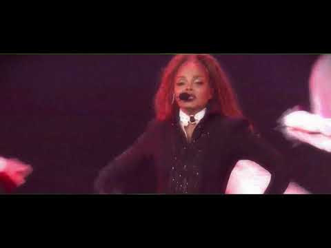 Janet Jackson: Metamorphosis Las Vegas Residency Announcement Mp3