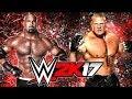 Goldberg vs brock Lesner  PC Game Play  Teaser
