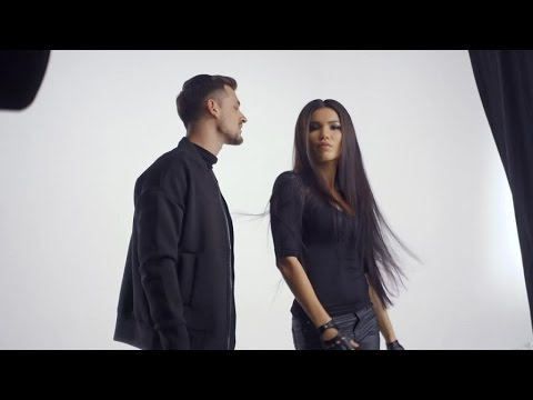 KAN & Миша Марвин ft. Тимати - Ну что за дела (репортаж)