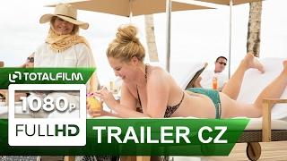 Dámská jízda / Snatched (2017) CZ HD trailer (G. Hawn, A. Schumacher)