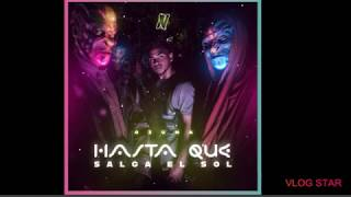 Ozuna - Hasta Que Salga El Sol | Cap.2 ( Video Oficial)..mp3