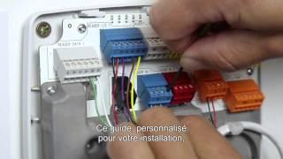 AXIS A1001 vidéo