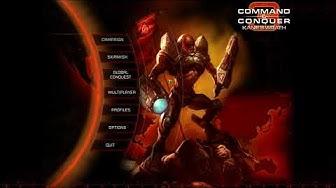 #Tutorial - Command and Conquer Online spielen - Wie geht das?