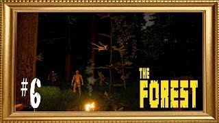 I'm So Fu**in' Dead! (The Forest Gameplay #6)