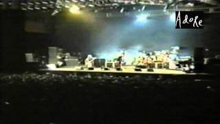 The Smashing Pumpkins - FOR MARTHA (LIVE)