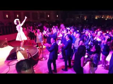 [LIVE BAND] Lương Bích Hữu 梁碧好 | Chờ Người | Las Vegas 13.7.2015